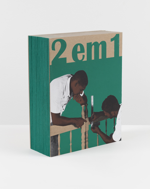 , 'Manual para 2 em 1,' 2015, Alexander and Bonin