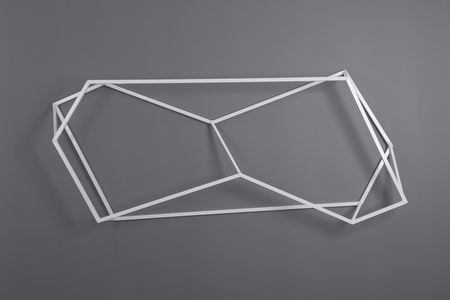 , 'Teorema II,' 2016, Galeria Lume