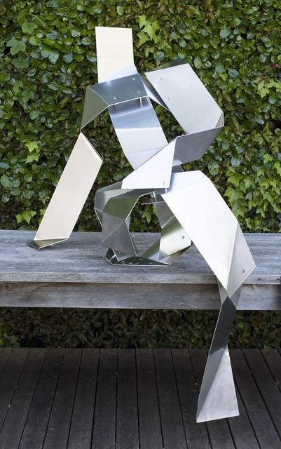 , 'Pose (Origami series),' 2015, Johans Borman Fine Art