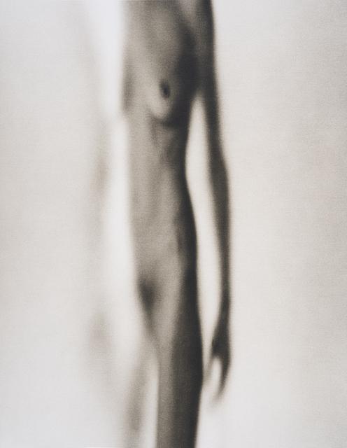 John Casado, 'Untitled 11282', 2001, Photography, Lith silver gelatin print, Andra Norris Gallery