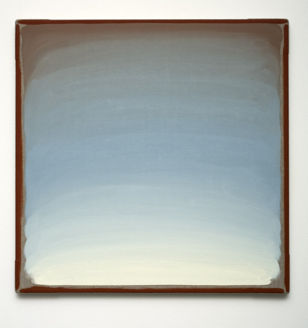 , 'Hope painting - the sky inside,' 2007, Kerlin Gallery