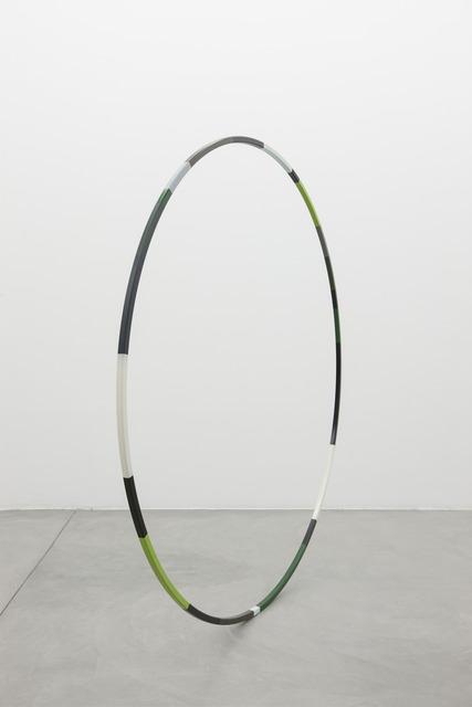 , 'Nymph/Noir/Nothingness,' 2013, Francesca Minini