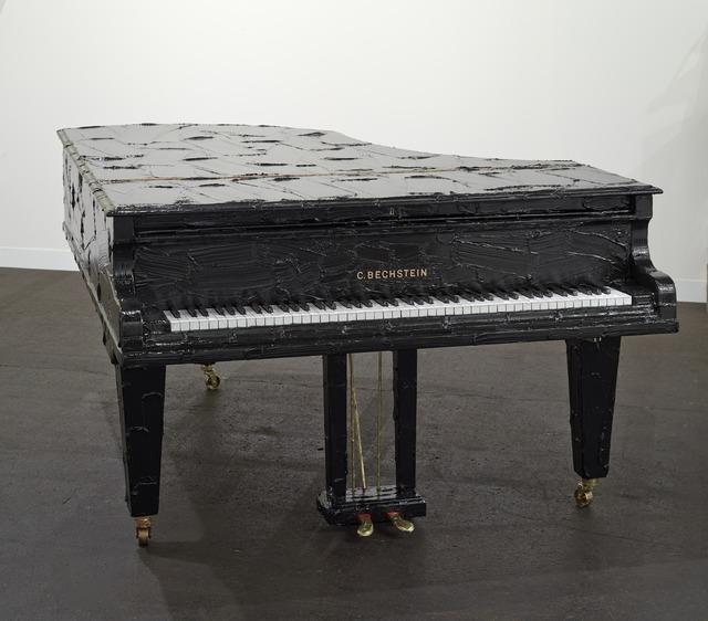 , 'Bechstein,' 1893/2013, KEWENIG