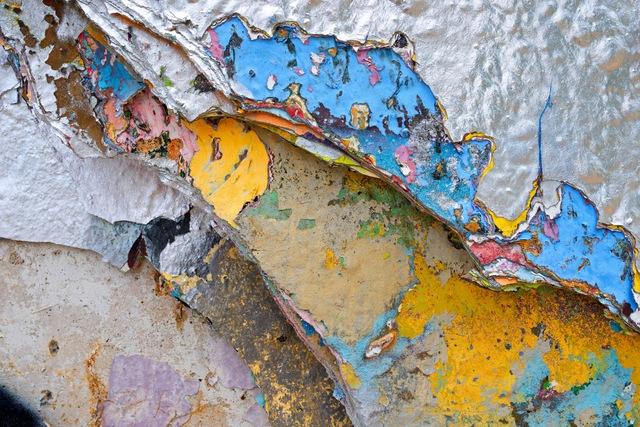 , 'Grafitical Archeology XIII,' 2016, Bernarducci Gallery Chelsea