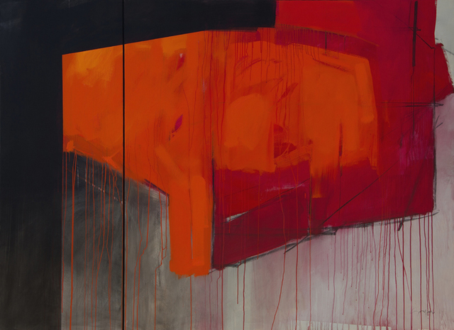 , 'Separated Land #13,' , Bill Lowe Gallery