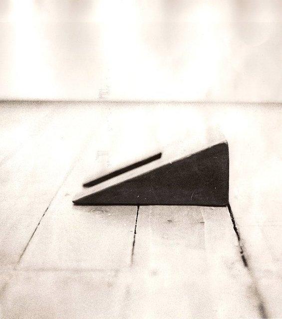 , 'Way,' 1980, Richard Saltoun