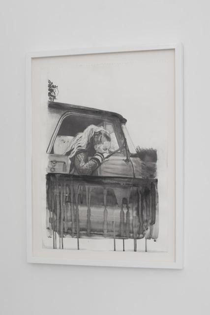 , 'Just Drive,' 2018, Andréhn-Schiptjenko