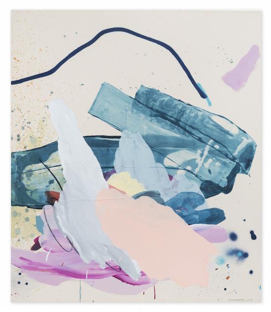 , 'Peripheries,' 2018, Joshua Liner Gallery