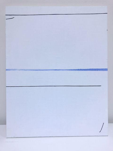 , 'LL-7,' 2015, SILAS VON MORISSE gallery