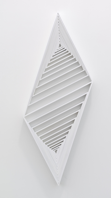 , 'Triangulares [Triangular] 1,' 1969, Casa Triângulo