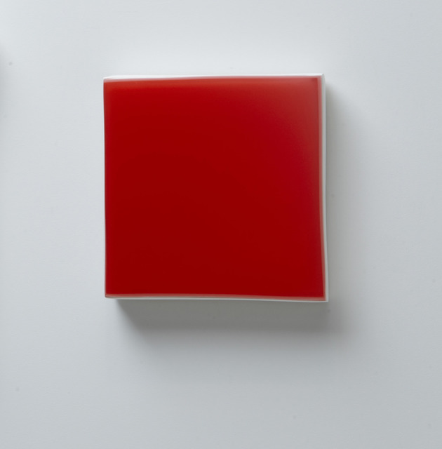 , 'Red, M - Series 2,' 2013, Rick Wester Fine Art