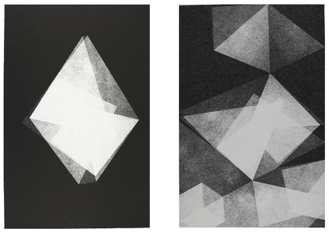 , 'Dobra (Fold),' 2016, Galeria Marília Razuk