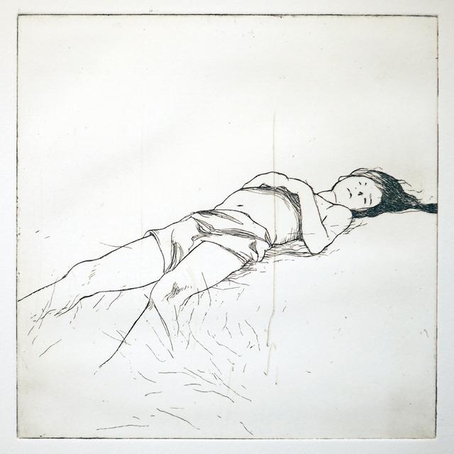 , 'Dagdrøm (Daydream),' 2017, Kunstverket Galleri