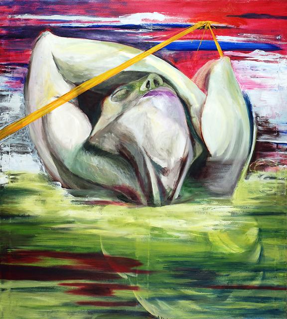 Marcia Schvartz, 'Amanece que no es poco', 1992, Vasari