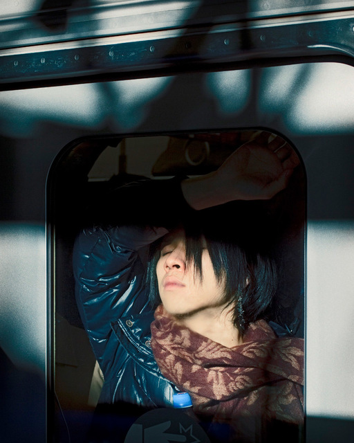 , 'Tokyo Compression #51,' 2009, Robert Koch Gallery