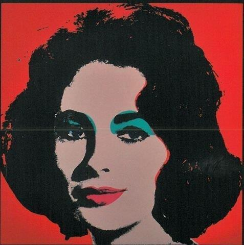 , 'Liz Taylor,' 1964, Galeries Bartoux Singapore