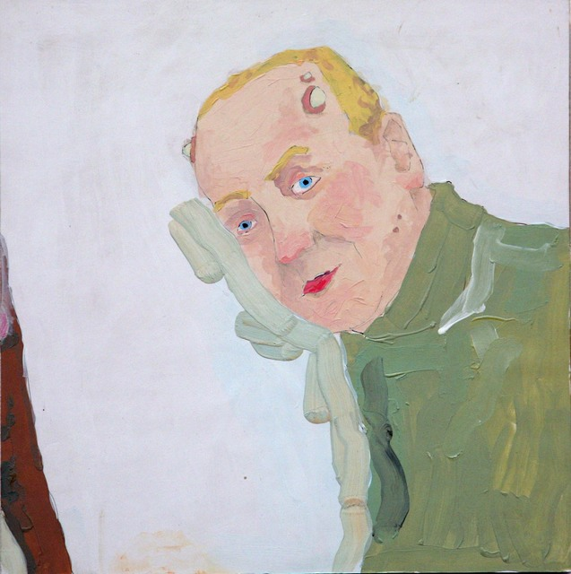 , 'Future Portrait #40,' 2003, Saatchi Gallery