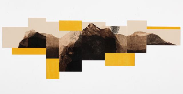 , 'Nothing to see Here,' 2017, Flinders Lane Gallery
