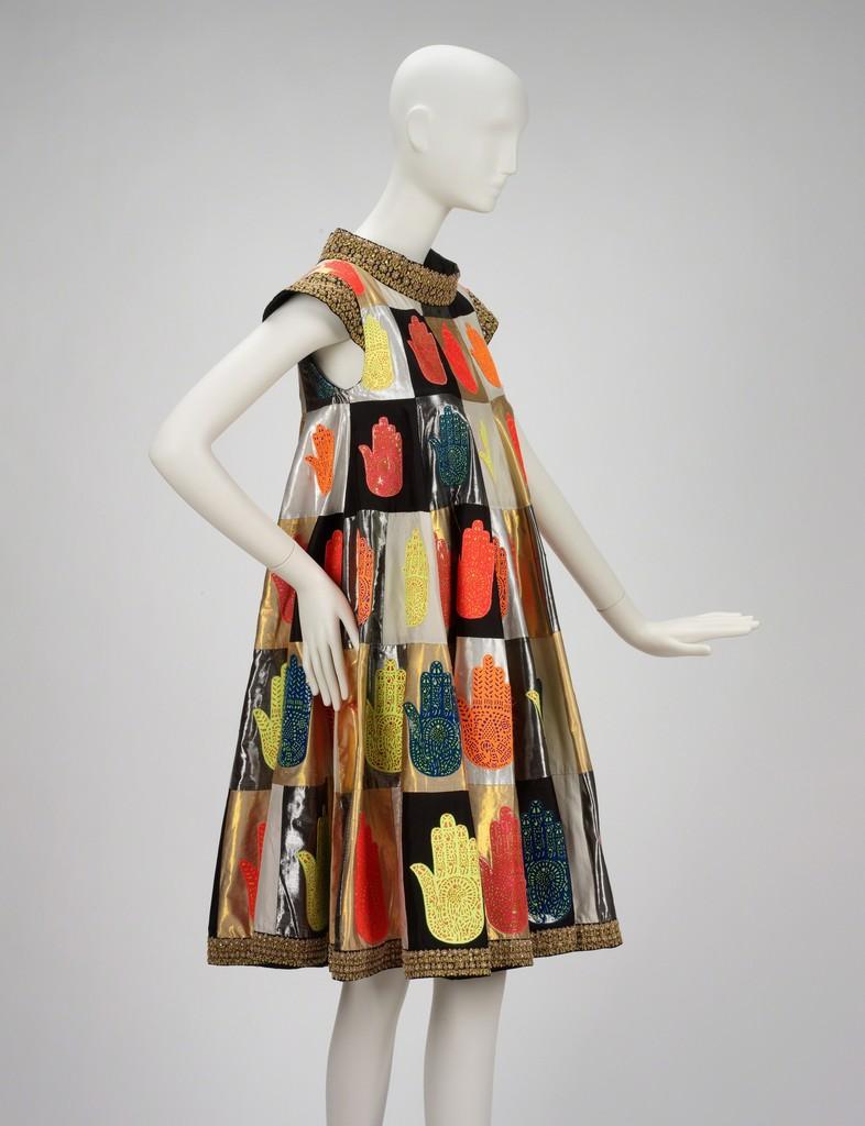 Manish Arora, 'Dress,' 2008, RISD Museum