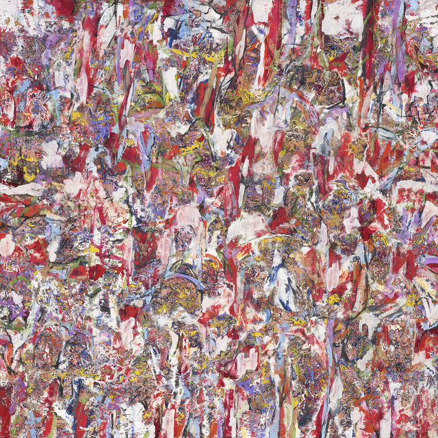 , 'St. Vitus Dance,' 2017, Jason Haam