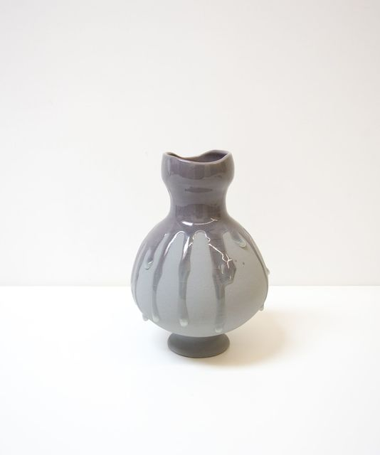 Liz Magic Laser, 'Screaming Vase', 2016, VARIOUS SMALL FIRES