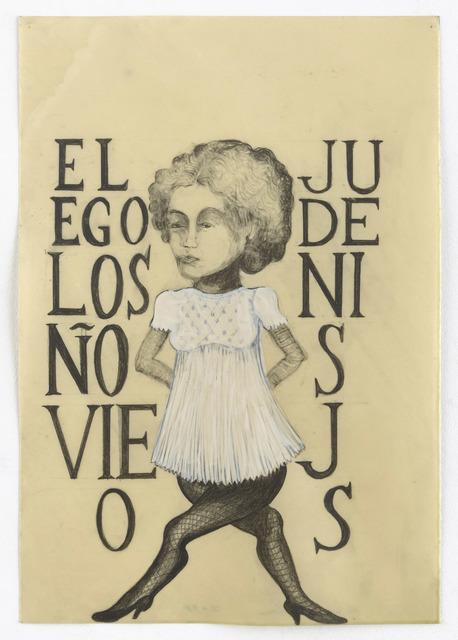 , 'El Juego,' 2017, Wooson Gallery