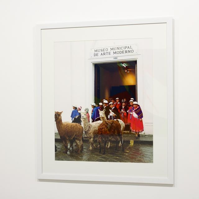 , 'La mas bella,' , Marion Gallery