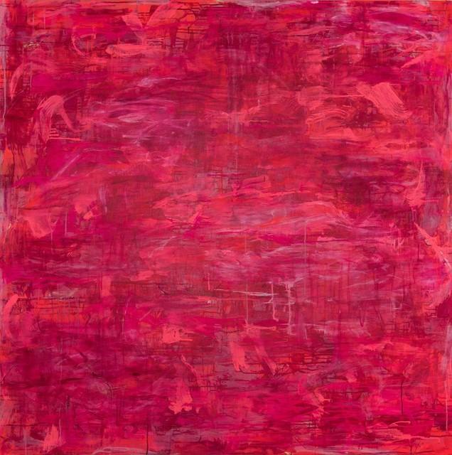 , 'Flame into Fire,' 2017, Belgravia Gallery
