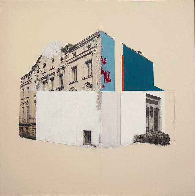 , 'Deconstrucción,' 2016, Victor Lope Arte Contemporaneo
