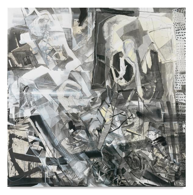 , 'The Gardener,' 2016, Miles McEnery Gallery