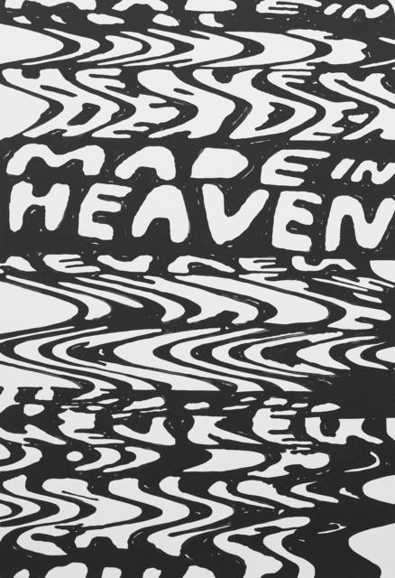 , 'Made in Heaven,' 2017, Ruttkowski;68