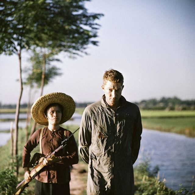 , 'Piloten im Pyjama,' 1967, CAMERA WORK