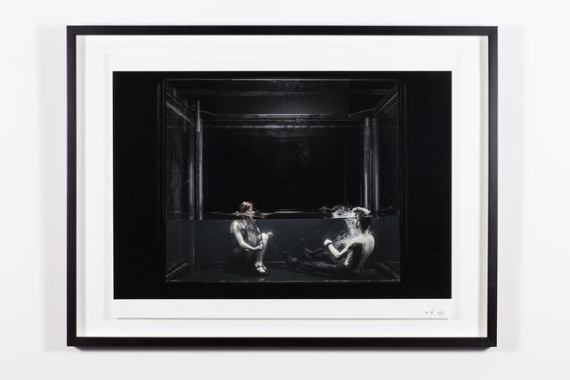 Dominique Scholtz, 'Eaux troubles', 2015, Photography, Photography, Art Mûr