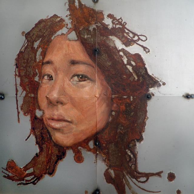, 'L'Incertezza,' 2015, Accesso Galleria