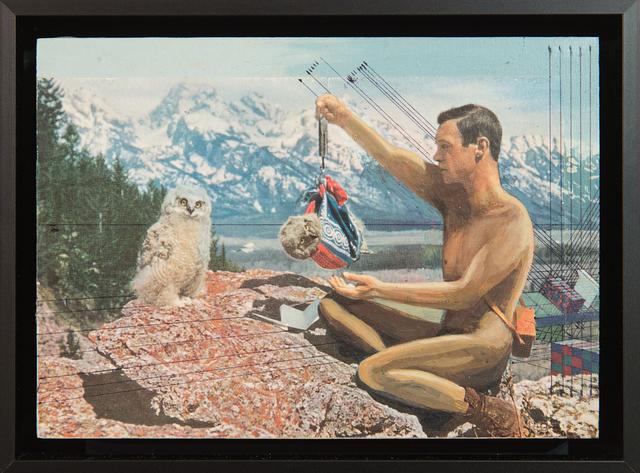 , 'Weight ,' 2018, Treason Gallery