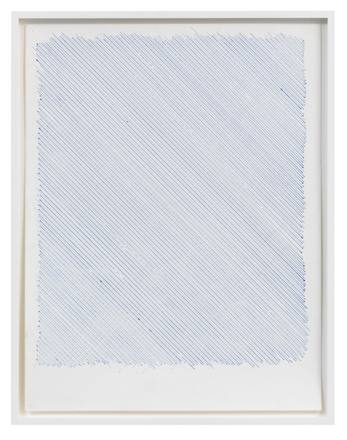 , 'Untitled,' 2013, Galerie Kamm