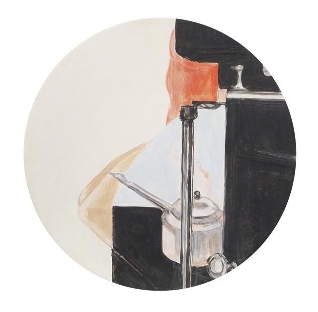 , 'Steam Engineer,' 2001, Pavel Zoubok Gallery