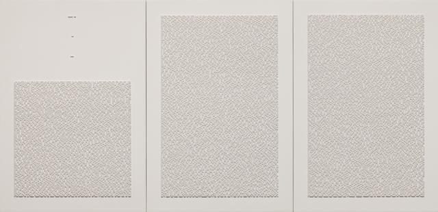 , 'El Beso de la Mujer Arana,' 2012, Gallery Baton