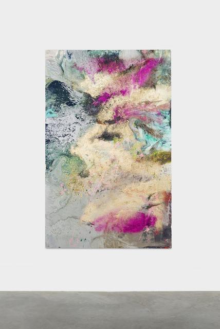 , 'Festival of Dolls,' 2014, Almine Rech