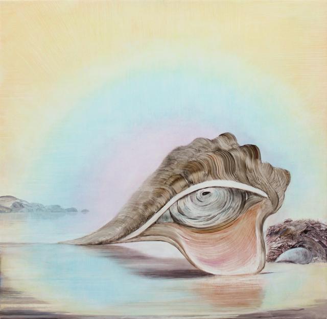 , 'Whelk,' 2017, Edward Thorp Gallery