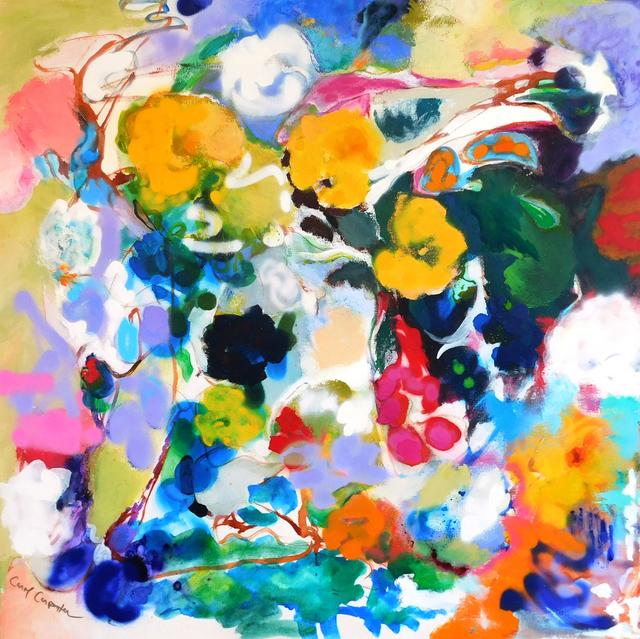 , 'Vines,' 2017, Agora Gallery