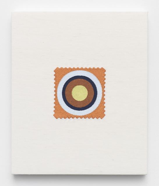 , 'Swatch, Noland,' 2006, Feuer/Mesler