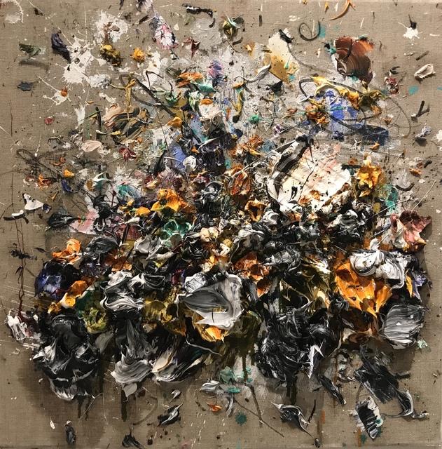 , 'ALMAGRE V,' 2018, Aurora Vigil-Escalera Art Gallery