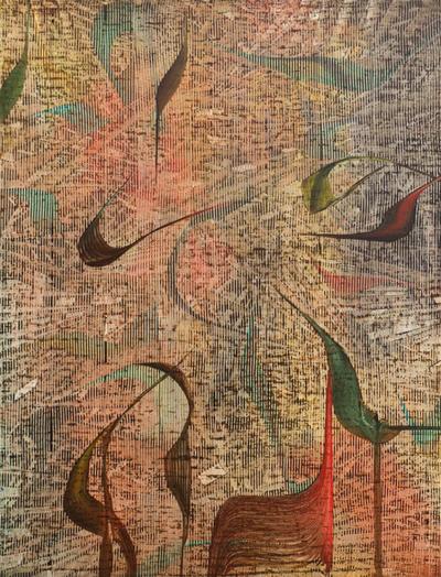 , 'Head of Movement,' 2017, Patrick Heide Contemporary