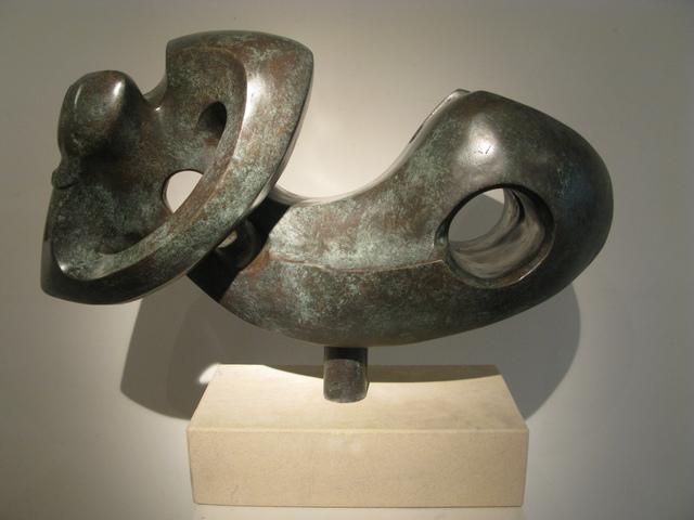 , 'Expectation,' 1985, Whitford Fine Art