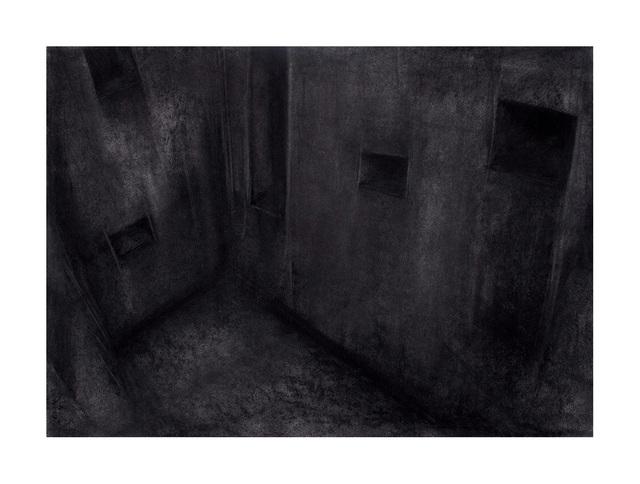, 'Indecision,' , Anima-Mundi