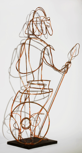 , 'King Raewald,' Contemporary, D-Contemporary