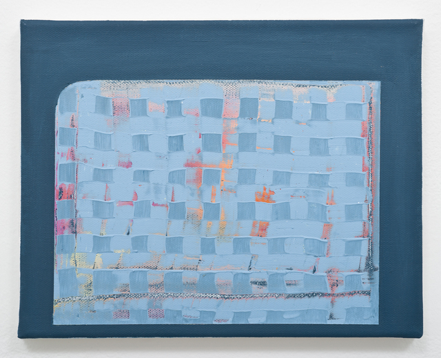 , 'Remnant (Rounded Corner),' 2015, Lora Reynolds Gallery