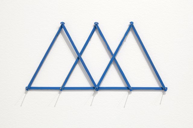 , '3 Small Mountains. Nepal,' 2008, Rhona Hoffman Gallery