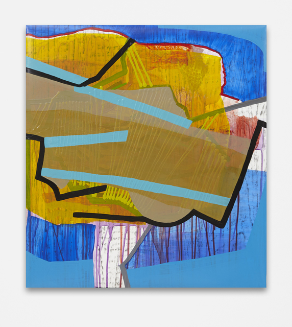 , 'Trace,' 2014, Rick Wester Fine Art
